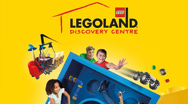 LEGOLAND® Discovery Centre Berlin - Free entry with Berlin Pass
