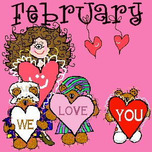 February Holidays 2013 (Official) Bizarre, Crazy, Silly, Bizarre, Unknown Holidays & Observances by Brownielocks. - for school/craft binder