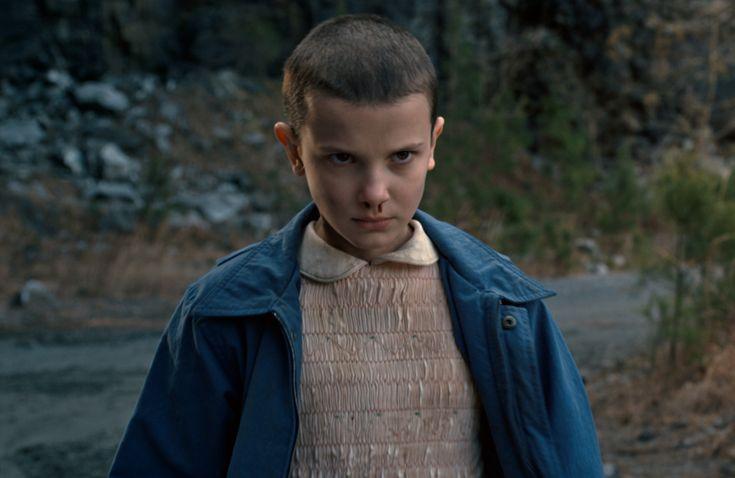 Diego Olivares — 10 coisas para saber sobre 'Stranger Things', a...