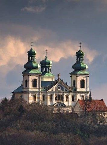 Camaldolese Monastery- Krakow. Polska