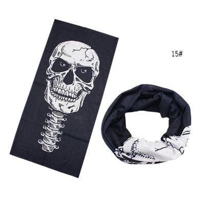 2016 sports scarves Winter Face Mask Climb Magic Scarf Snowboard Equipment Mens Outdoor Sun Headband Bicycle Bandanas Scarf cap
