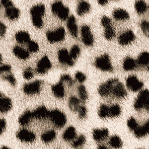 Leopard Print | leopard print real yellow graphic