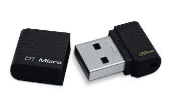 Kingston - DTMCK-32GB - Clé USB - 32 Go: Amazon.fr: Informatique