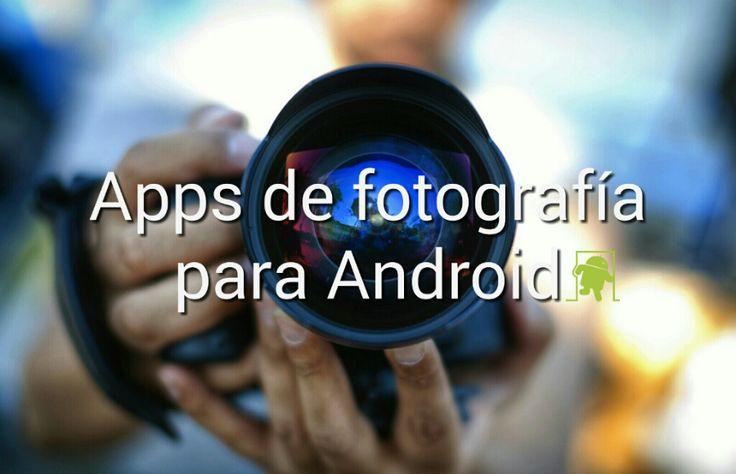 apps fotografía android 2014