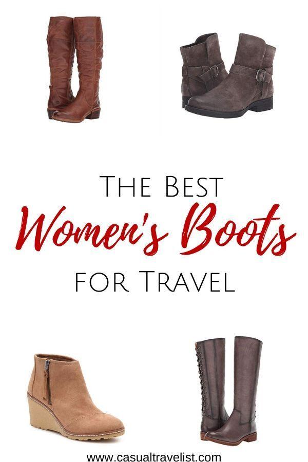 best women's dress boots