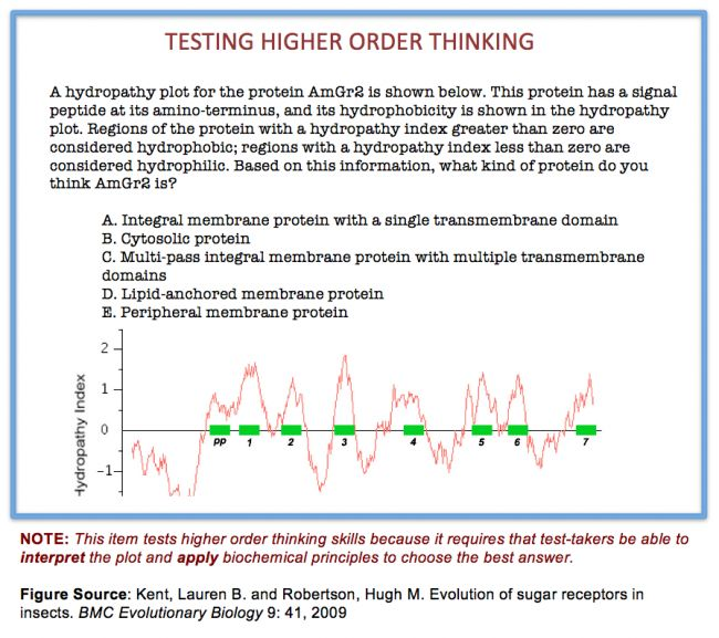 essay testing complex learning Define basic concepts: test, measurement assessment, monitoring and evaluation   the essay question measures complex learning outcomes that cannot be.