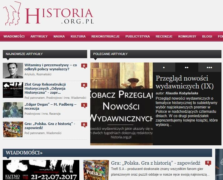 Portal historyczny