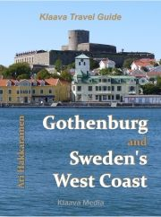 #travel #guide #book to #Sweden - Gothenburg, West Coast and South