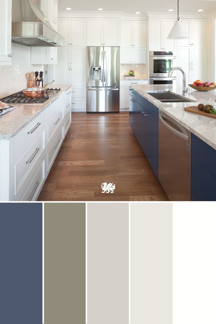 1057 best images about paint colors on pinterest revere for Perfect color for kitchen