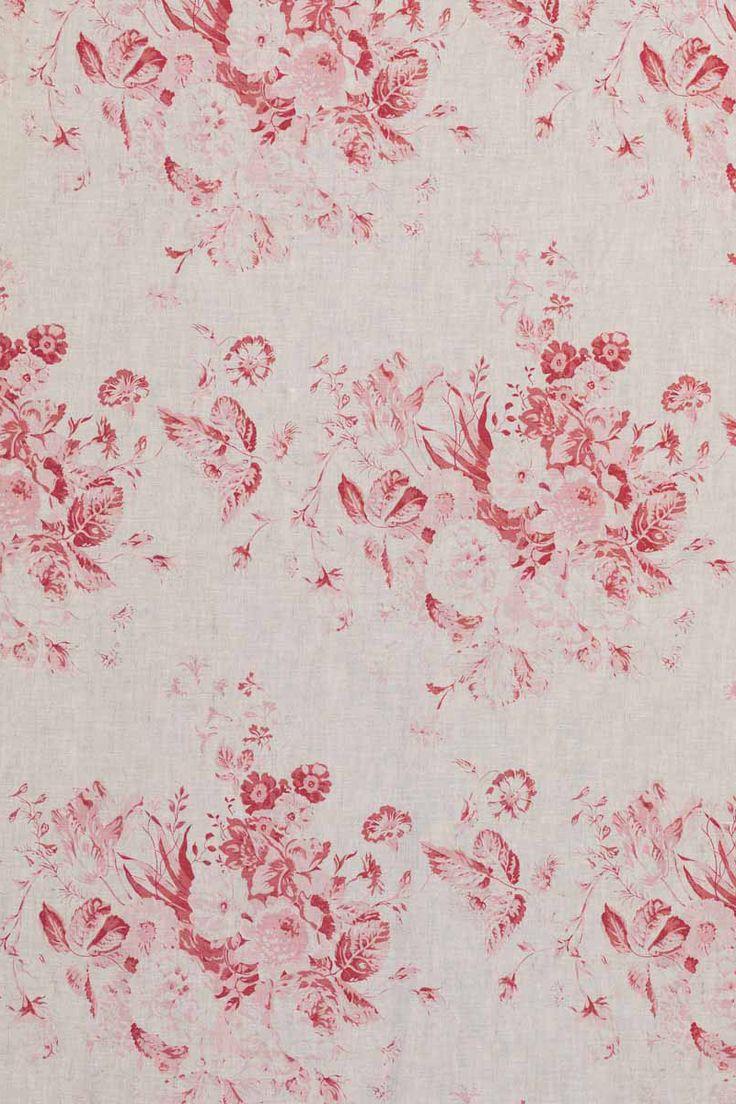 raspberry and white wallpaper - photo #35