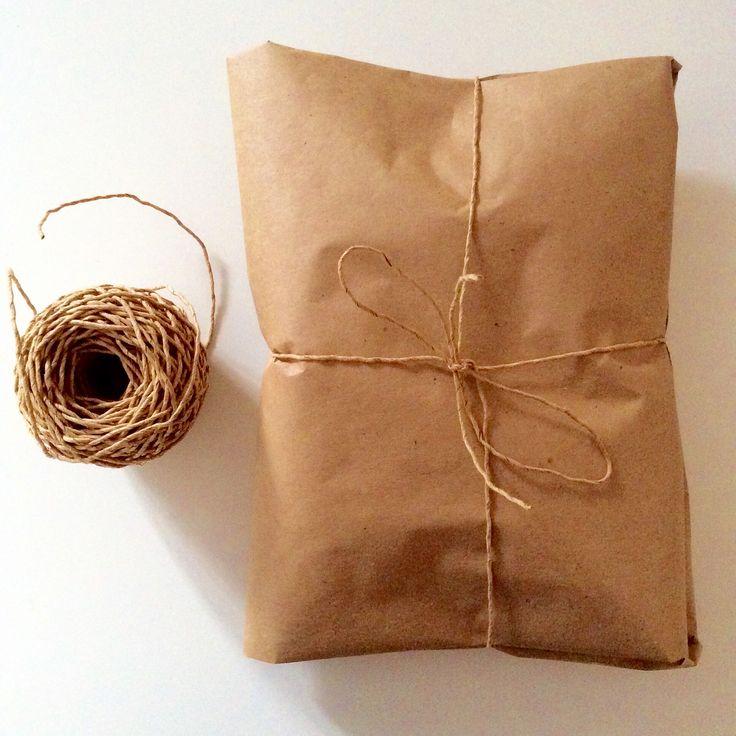 Упаковываем Ваши посылки