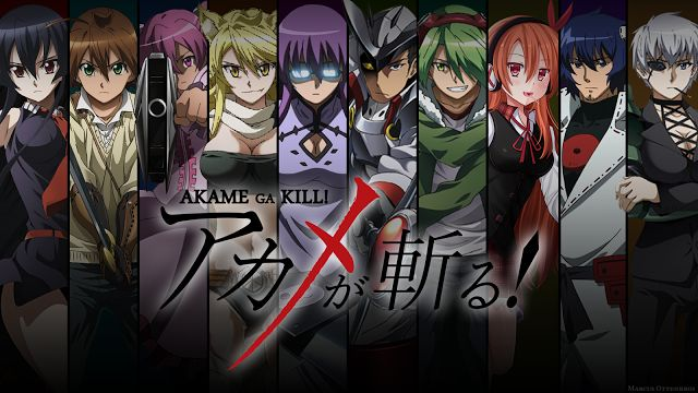 Akame ga Kill! Season 2 Release Date ~ Otaku Giveaways