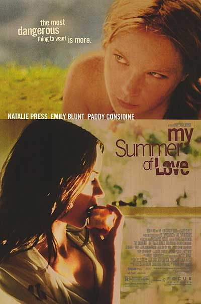 My Summer of Love 2004 film