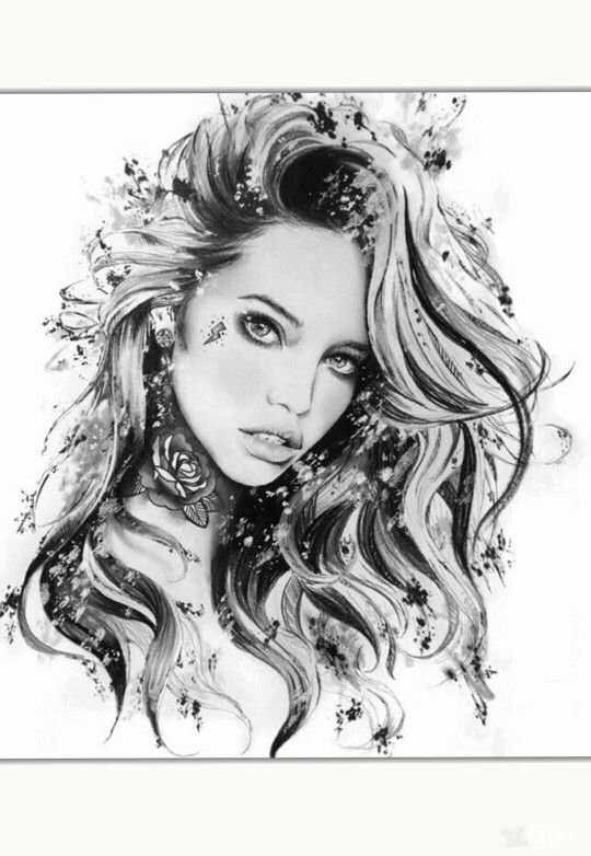 549 Best Images About Expressions Coloring Pages On
