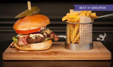 Halal Restaurants in London - 10 of the Best