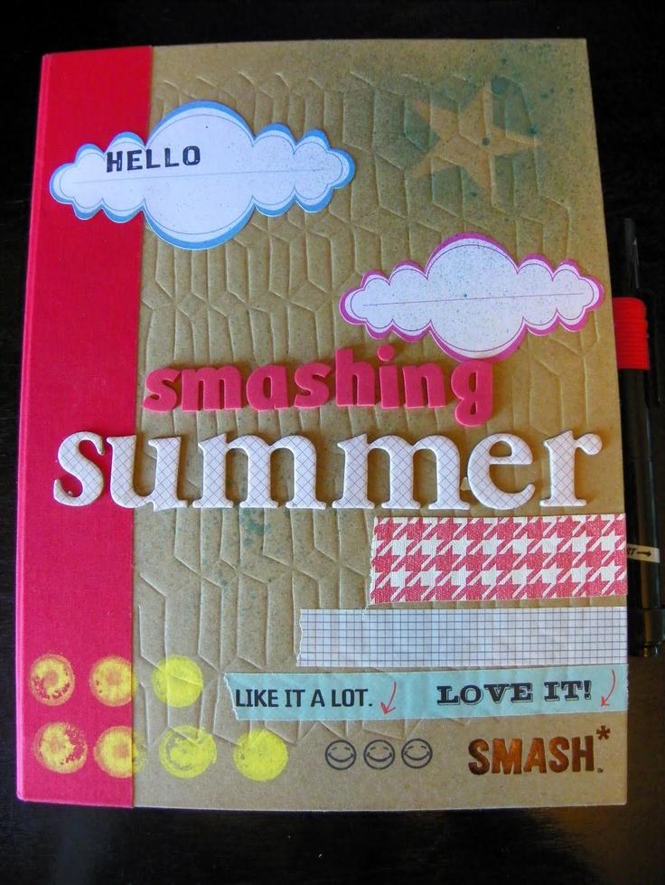 Smash Book Cover Ideas : Smash book ideas pinterest