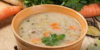 Pilaf de hrisca si legume pentru bebelusi http://clubulbebelusilor.ro/articol/1468/pilaf-de-hrisca-cu-legume-pentru-bebelusi-de-la-8-10-luni.html