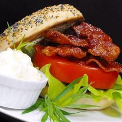 BLT Allrecipes.com: Blt Sandwiches, Basic Blt, Blt Allrecipes Com, Classic Sandwiches, Classic Blt, Recipes Sandwiches, Blt Recipes American, Allrecipes Com Yummy, Classic Bacon
