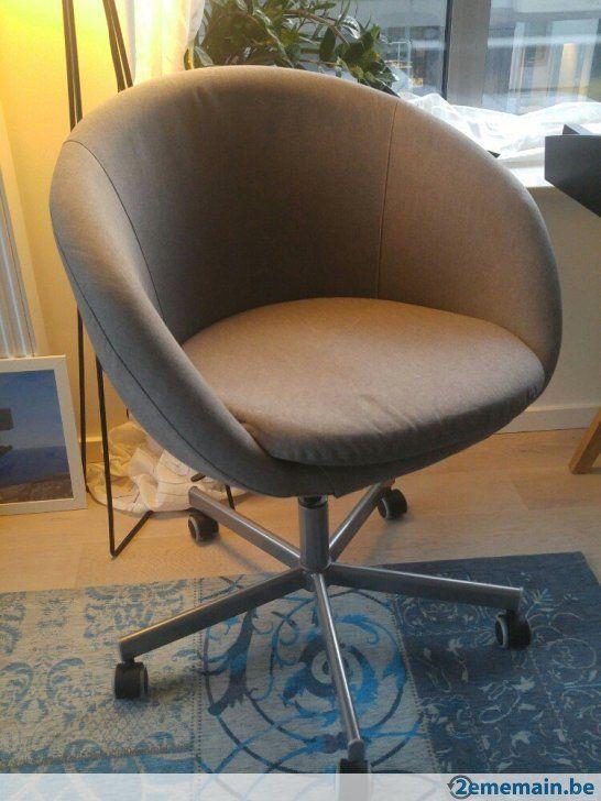 IKEA Bureau Chaise Tournante