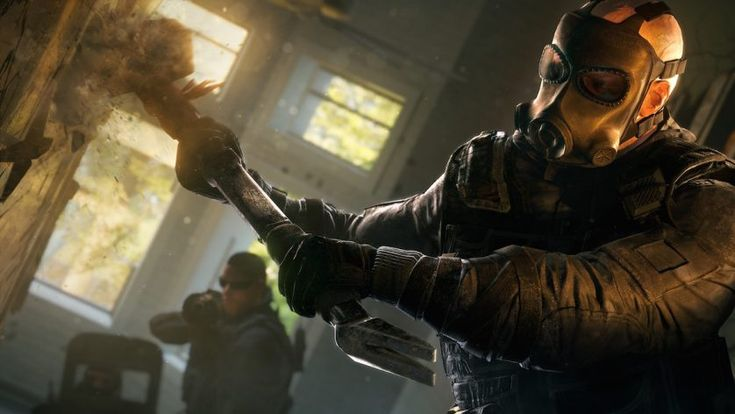 Rainbow Six Siege free for the weekend - Xbox Gold Members #LavaHot http://www.lavahotdeals.com/us/cheap/rainbow-siege-free-weekend-xbox-gold-members/108684