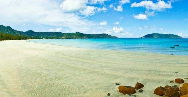 Mùa vé máy bay đi Côn Đảo giá rẻ tại phòng vé Ánh Dương
