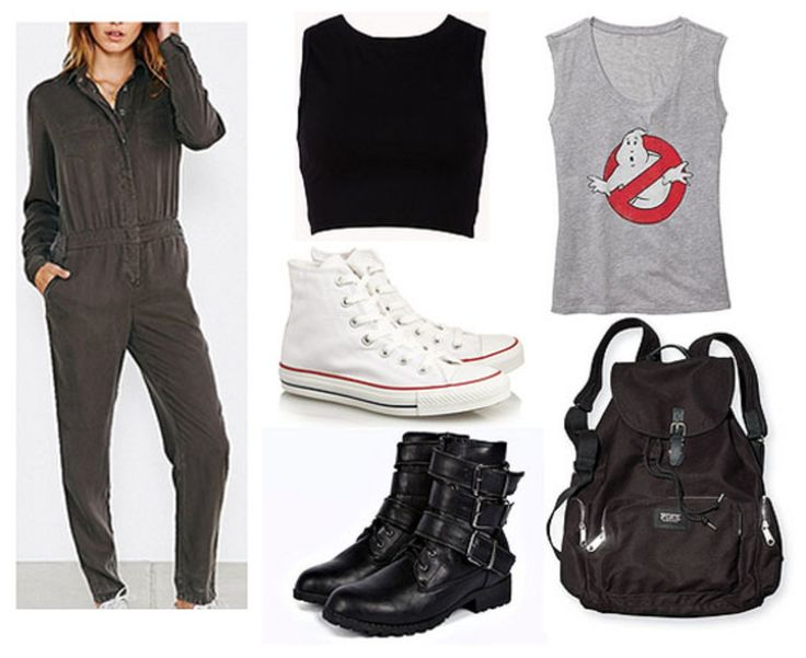 Fashion Inspiration: 4 Looks Inspired by Classic Halloween Songs - College Fashion