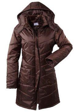 Prošívaný+kabát,+sheego