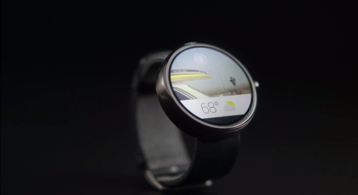 """Google Says Google Assistant AI Will Come To Android Wear Smartwatches """"Over Time"""""""