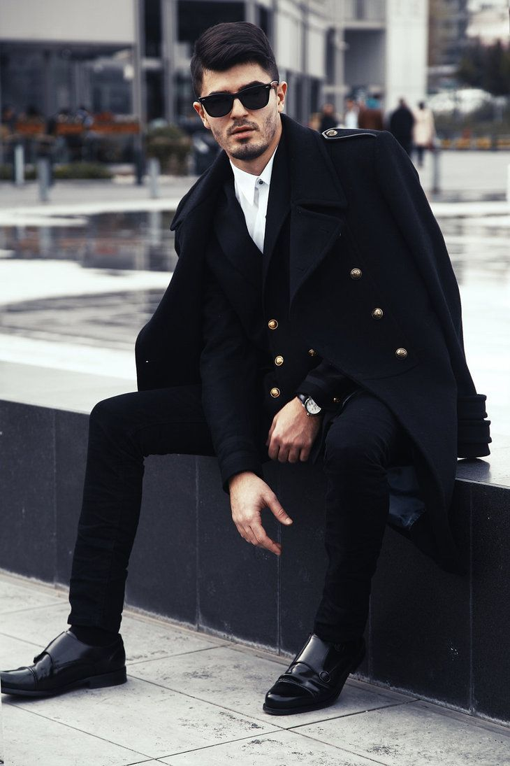 A Man's Style