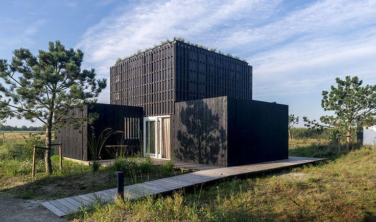 Natuurhuisje 28413 - vakantiehuis in Wapserveen