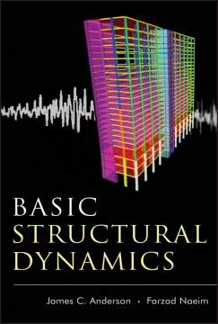 This book is intended as a basic introduction to the topic of structural dynamics for undergraduate civil and structural engineering students. Covering single and multiple degree of freedom systems while providing an introduction to earthquake engineering, this book keeps the coverage succinct and on topic at a level ...more on boikeno.com