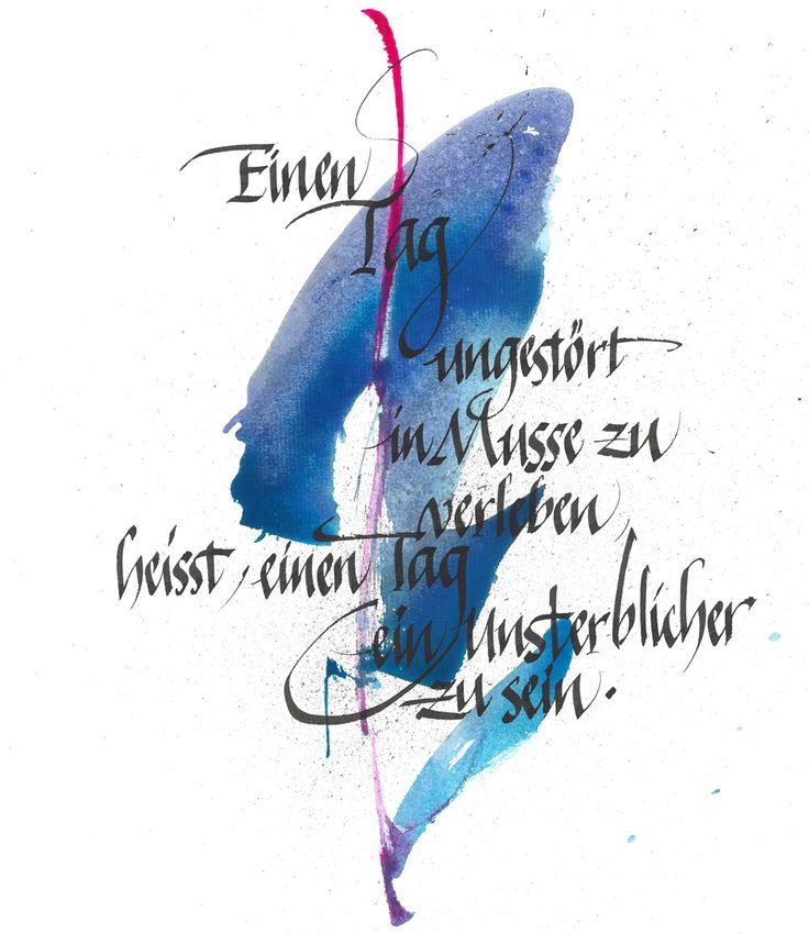 Kalenderbilder 2015 Januar www.schrift-art.ch  Roland Stieger