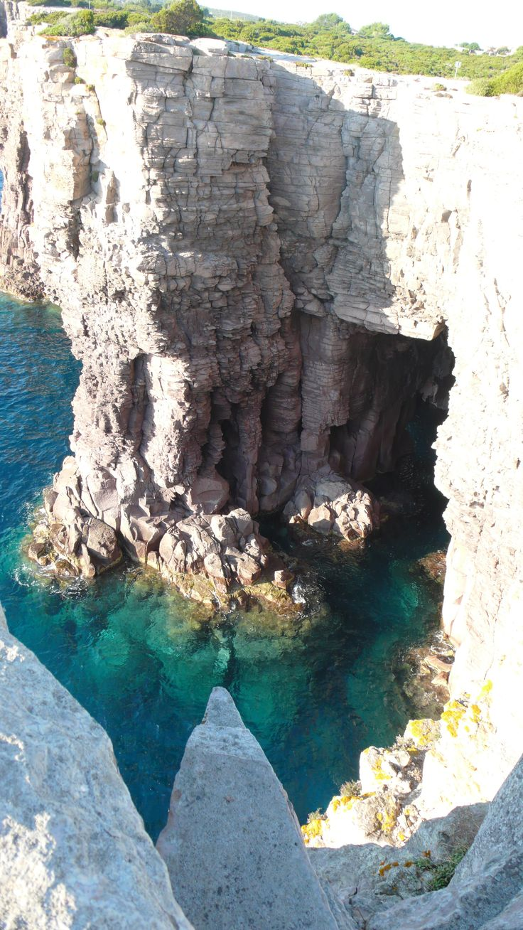 Mezzaluna, Carloforte, Sardegna