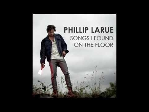 Phillip LaRue - How Do You Say Goodbye (live worktape) - YouTube