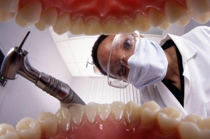 Boisz się wizyty u dentysty z powodu niemiłego uczucia, które towarzyszy borowaniu? Australijscy naukowcy przekonują, że dla dobra naszych ...