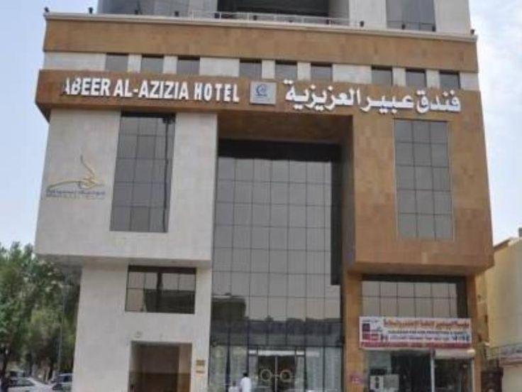 Mecca Hotels Booking: Mecca Abeer Al Azizia Hotel Makkah Hotels Booking