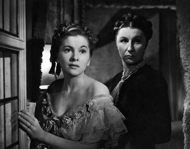 Rebecca (1940) Dir. Alfred Hitchcock