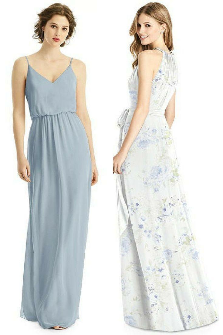 36 best bridesmaid dresses images on Pinterest | Dessy bridesmaid ...