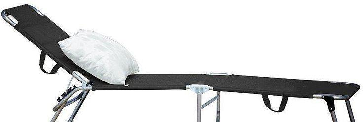 jankurtz Outdoor Dreibeinliege »amigo« Jetzt bestellen unter: https://moebel.ladendirekt.de/garten/gartenmoebel/gartenliegen/?uid=425820ac-6d4c-5812-b7b9-e1b5c7609654&utm_source=pinterest&utm_medium=pin&utm_campaign=boards #gartenliegen #garten #gartenmoebel