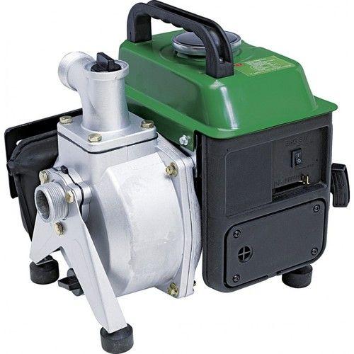 Pompe à eau thermique 2 temps 63cc