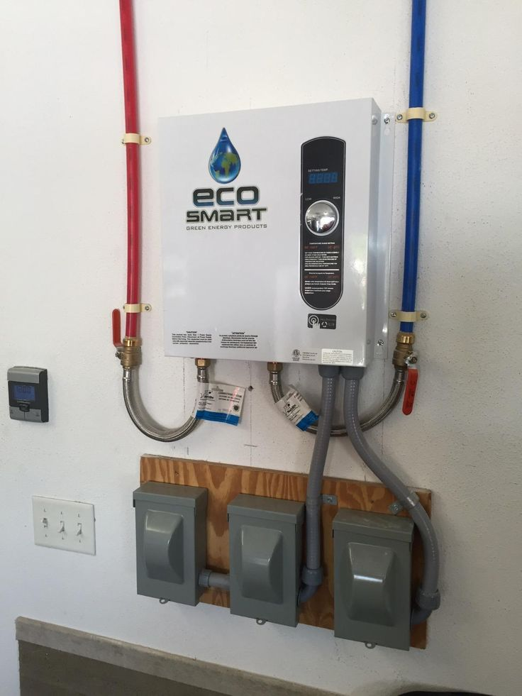 Best Electric Tankless Water Heater Reviews in 2020