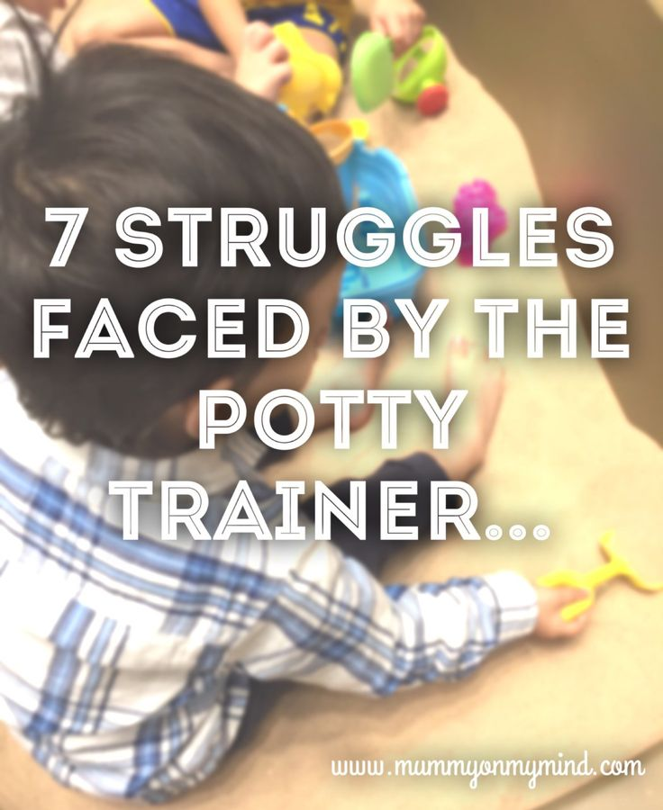New Post Alert! 7 struggles faced by the Potty Trainer, including having to re-do your wudhu or re-pray your namaz! http://www.mummyonmymind.com/seven-struggles-faced-potty-trainer/