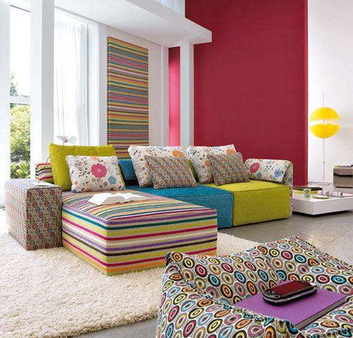 telas | Decoratrix | Decoración, diseño e interiorismo | Página 5
