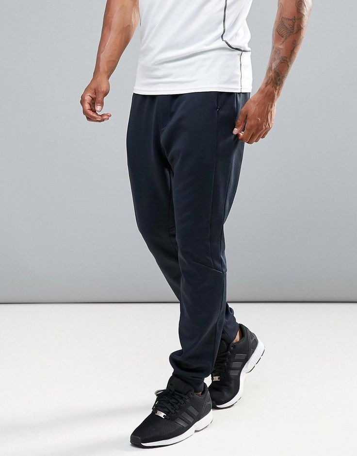 Get this KI5-A's joggers now! Click for more details. Worldwide shipping. Ki5-A Bonded Seamless Gym Joggers - Navy: Joggers by Ki5-A, Smooth bonded sweat, Soft-touch finish, Drawstring waistband, Seamless design to reduce friction, Side zip pockets, Ki5-A logo, Fitted cuffs, Slim fit - cut close to the body, Machine wash, 100% Polyester, Our model wears a size Medium and is 183cm/6'0 tall. . (joggers, jog, jogger, joggers, jogging, joggings, jogger, joggers, joggeurs, joggers)