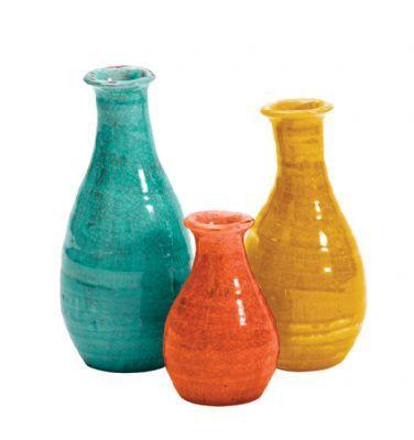 Rustic Bud Vases pro forma johnston st