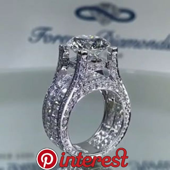 Diamond Accents Everything You Need To Know Wedding Rings Engagement Beautiful Rings Diamond