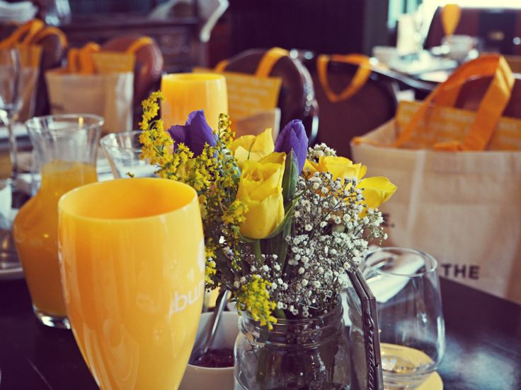 Brunchin' At Browns Nottingham With Bumble BFF | The Gem Agenda Blog
