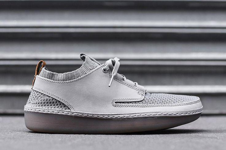 Clarks Launches the Nature LV - EU Kicks: Sneaker Magazine