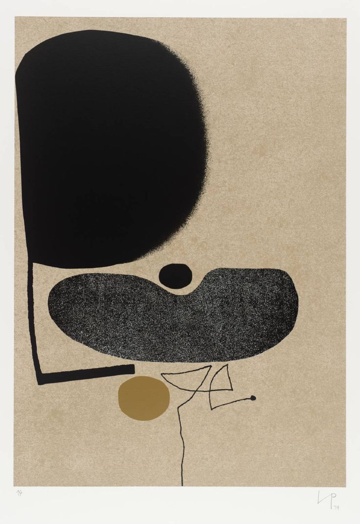 Victor Pasmore 'Points of Contact No. 22', 1974 © Tate