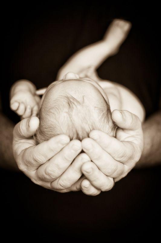 PDX infant photography // portland, or // newborn // http://meganhensonphotography.com